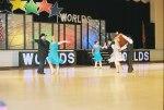 Worlds 2013 - TwoStep