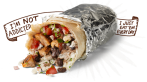 Chipotle Burrito (TM)