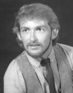 Resume Photo - 1982
