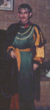 Halloween - 1986