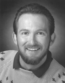 Acting Resume Photo - 1989