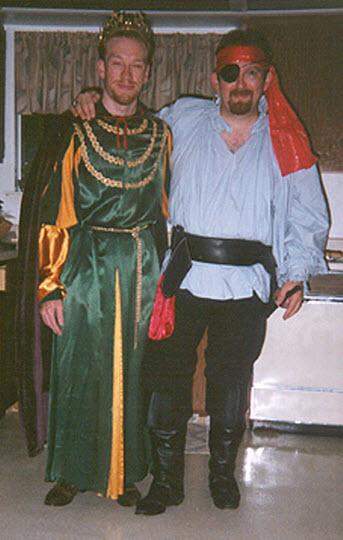1996.10.31 Halloween