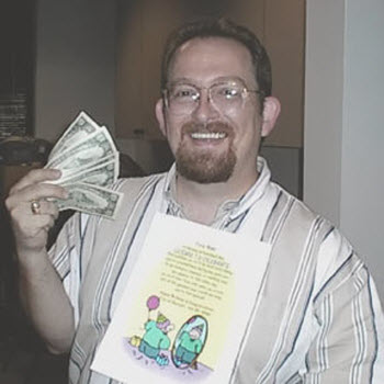 #21 -- 2000.07.26 Birthday Cash