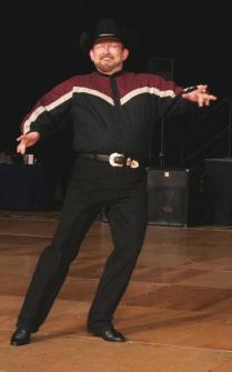#29 -- 2005.01 Worlds Line Dance