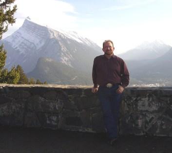 #30 -- 2005.10.23 Banff Canada