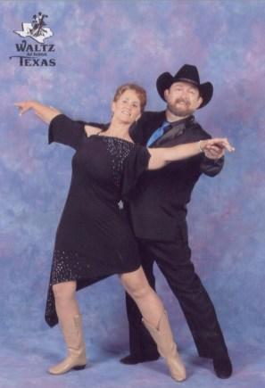 #40 -- 2009.10 ACDA Waltz Across Texas