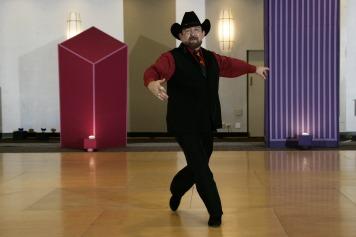 2010.08 Chicagoland -Waltz Line Dance