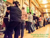 2013.05 IAGLCWDC Annual - Emerald City Hoedown - Barn Dance 02