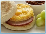 Jenny Craig Sunshine Sandwich (TM)