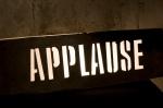 Applause Sign (CC)