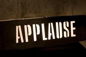 Applause (CC)