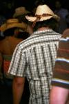 Cowboy Dancing at a Club (CC)