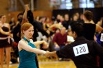 Dance Competition [CC]