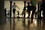 Dancers Practicing [CC]