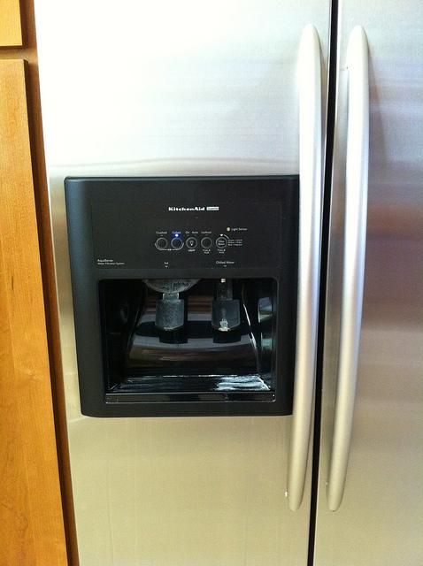 Ice Dispenser (CC)