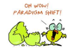Paradigm Shift © 1998 by Thaves.