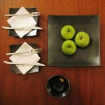 Place Setting - Nice Dishes (CC)
