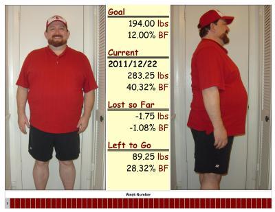 Progress Photos 2011-12-22 ©2011