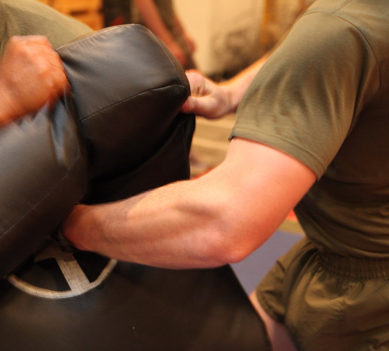 Soldier Workout (CC)