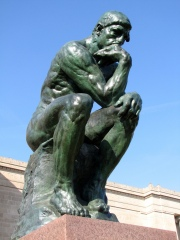 Thinker (CC)