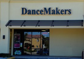 DanceMakers of Texas
