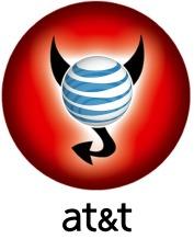 New ATT Logo