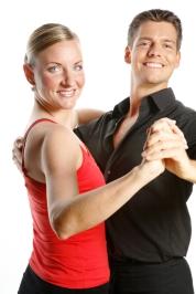 Private Dance Lesson [CC]