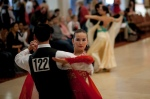 Ballroom Dance Competition 12 (CC)