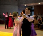 Ballroom Dance Competition 13 (CC)