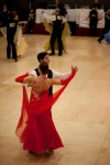Ballroom Dance Competition 4 (CC)