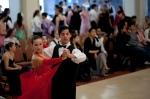 Ballroom Dance Competition 5 (CC)