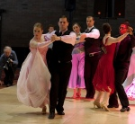 Ballroom Dance Competition (CC)