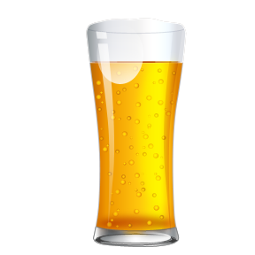 beer in a glass drawing  cc beer glass clip art cartoon beer glass clip art outline
