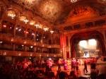 Dancers dancing at the Blackpool Ballroom (CC)