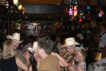 Country Dancers in a Night Club (CC)