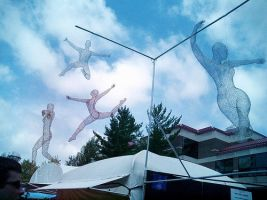 Dancers in the Sky 1 (CC)