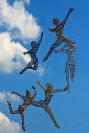 Dancers in the Sky 2 (CC)