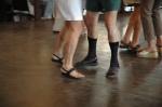 Dancing Feet (CC)