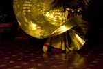 Gold Dancer (CC)