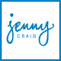 Jenny Craig Logo (TM)