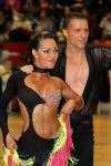 Latin Ballroom Competition Dancers (CC)