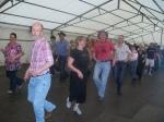 Line Dancers Brighton Pride (CC)