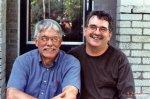 Mike Morgan & Larry Romans