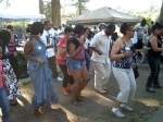 Picnic Reunion Party Line Dance (CC)