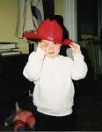 Sad Little Cowboy (CC)