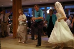 Wedding line dance 3 (CC)