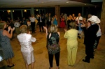 Wedding Line Dance Chicken Dance (CC)
