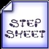 Step Sheet ©2012