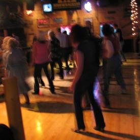 Line Dancing (CC)
