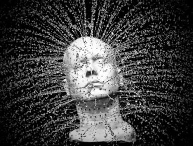 Mind over matter - Inside Tony's Head